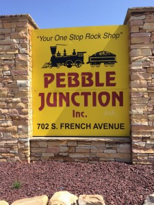 Pebble Junction Sanford
