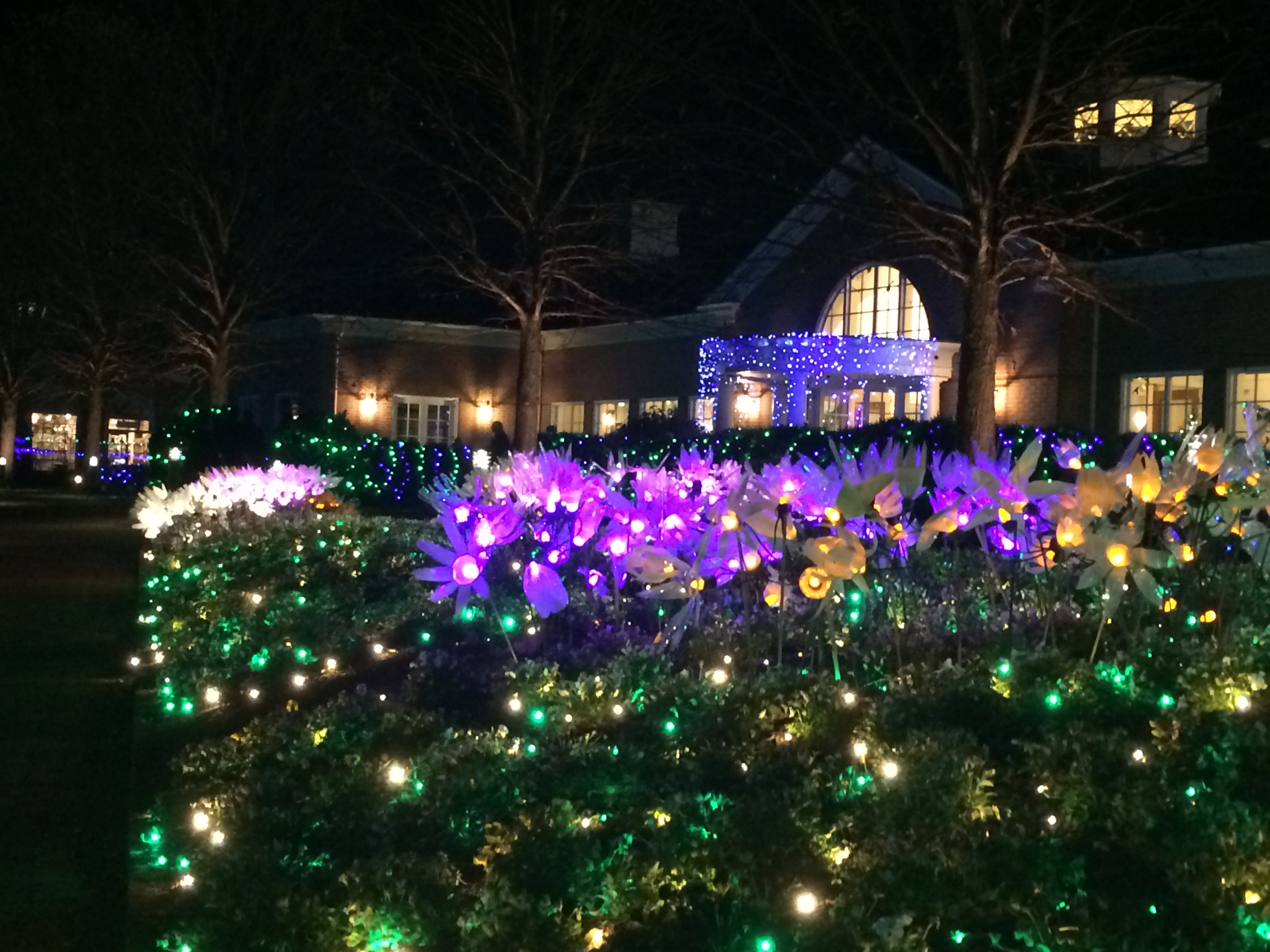 Lewis Ginter Botanical Gardens Holiday Hours Garden Ftempo