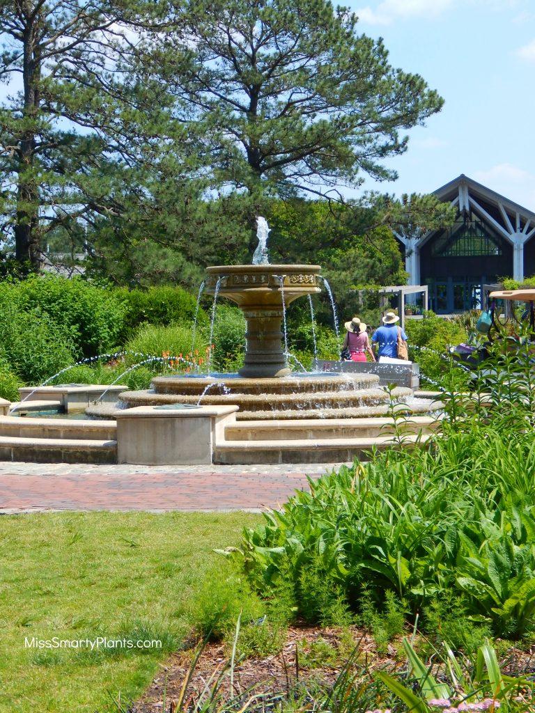Norfolk Botanic Garden