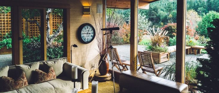 The Ultimate Guide To A Perfect Garden Room
