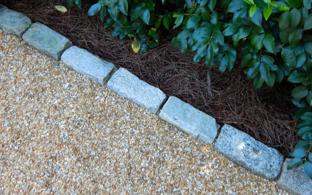 Should You Try Hardscaping Your Garden? Here Are Some of the Benefits