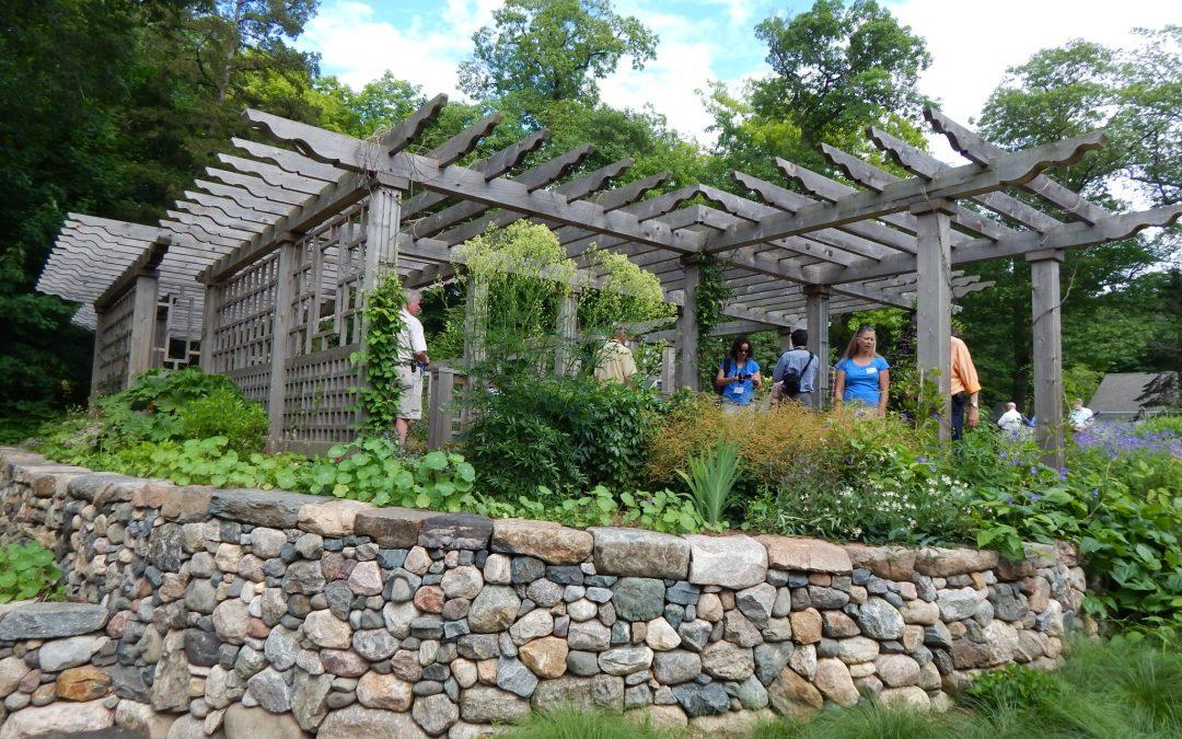 How to Create a Multilevel Garden