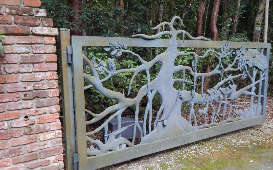 Building The Right Boundaries For Your Garden
