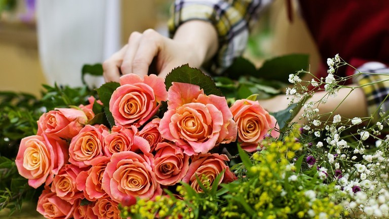 Make It the Best Flower Delivery